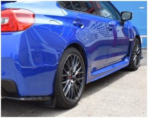 bodywork Subaru Impreza WRX STI Buyers Guide