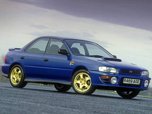 Terzo-Big-600x450 Subaru Impreza Turbo Special Editions - WRX, STI & Turbo UK Market