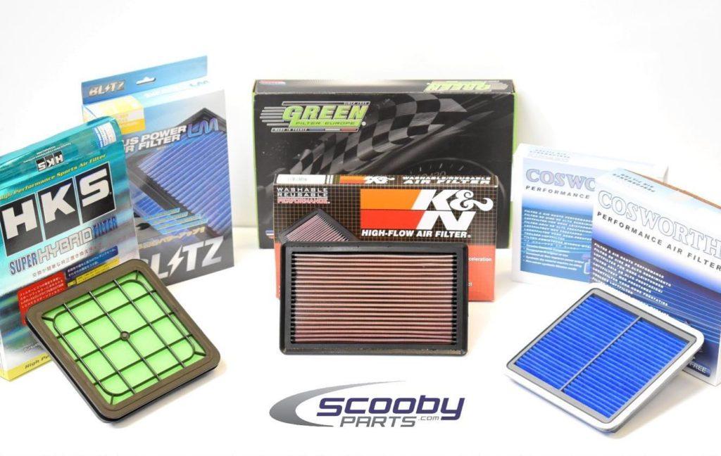 subaru-impreza-Airfilters-wrx-sti-1024x648 How to Replace Subaru Impreza Air Filter - WRX & STI