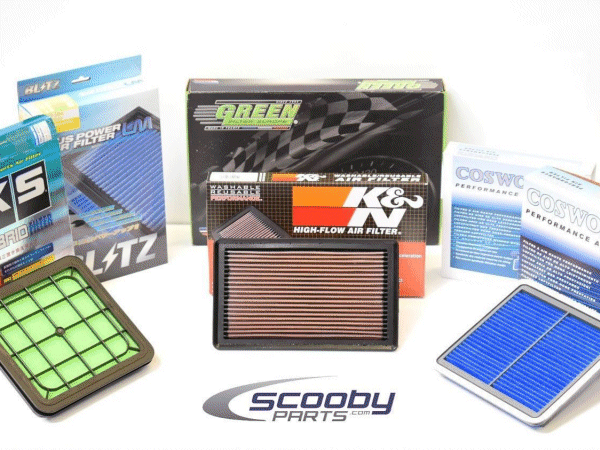 Blog - Upgrading your Air Filter
