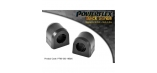 Powerflex Black Series - Rear Antiroll Bar to Chassis Bush 20mm - Impreza 93-00 (PF69-303-20BLK)