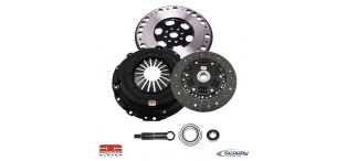 Competition Clutch - Stage 2 Clutch and Lightweight Flywheel Pack Subaru Impreza 1992-2000 & WRX 2001-2005
