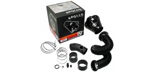 K&N Apollo Cold Air Feed Induction Kit Subaru Impreza WRX STI 2001-2007