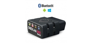 OBDLink MX Bluetooth Diagnostic OBD2 Tool