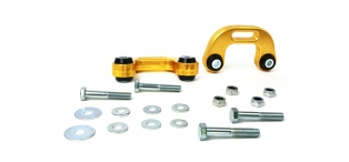 Whiteline Subaru Impreza - Rear Anti-Roll bar - link assembly extra heavy duty alloy - KLC26