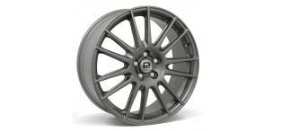 "Genuine Prodrive GT1 7.5 x 18"" Lightweight Alloy Wheels - 5/100 PCD Impreza WRX Models"