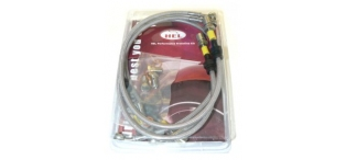 HEL Impreza Turbo 92-00 Uprated Brake Hose Kit
