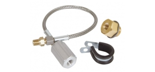 Subaru Specific Oil Pressure & Oil Temp Gauge Fitting Kit