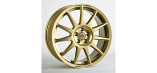 Speedline Turini (Type 2120) Lightweight 7x17, 8x18 or 8.5x18 inch Alloy Wheels - Impreza