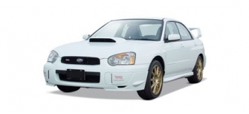 New Age STI 01-04 Non-Widetrack