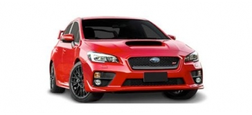 Subaru Impreza 2015 onwards STI Dump Valves