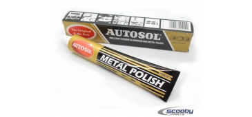Autosol Exhaust Polish