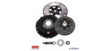 Competition Clutch 15026-2100 Subaru WRX 2.5L Turbo Performance Clutch Kit Includes Lightweight Flywheel