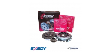 Exedy Stage 1 Organic Clutch Kit - Impreza STI 2001-2019 6 Speed