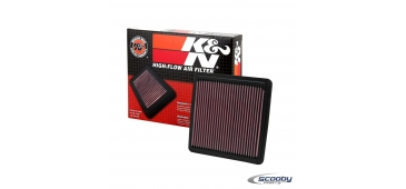 K&N Performance Panel Filter - Impreza WRX/STi 2008 on