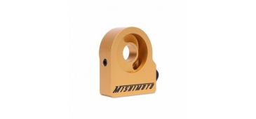 Mishimoto MMOP-SPT - All Fitments - Thermostatic Oil Sandwich Plate