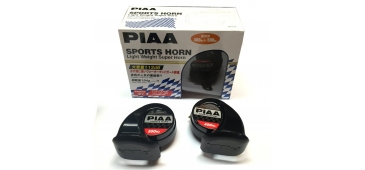 PIAA Sports Horns H02 Twin Set Impreza WRX STI