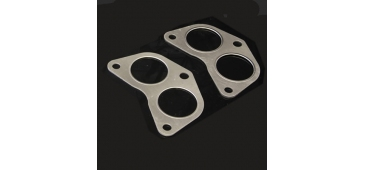 Subaru Exhaust Manifold Gaskets - Multi-ply Metal Gaskets / SSI-GASK-7002