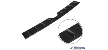 Vortex Generating Rear Spoiler - Impreza Hatchback 2008-2012