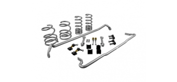 Whiteline GS1-SUB008 F & R Grip Series Kit - SUBARU Impreza WRX/WRX STI VA SEDAN (14-ON)
