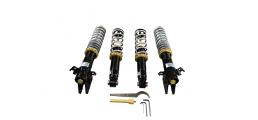Whiteline MG1-SUB007 F & R Coilovers (6/4kg/mm) - SUBARU Impreza WRX/WRX STI VA SEDAN (14-ON)