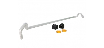 Whiteline Subaru Impreza - Front Anti-Roll bar - 22mm heavy duty blade adjustable - BSF33Z