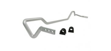 Whiteline Subaru Impreza - Rear Anti-Roll Bar - 22mm heavy duty adjustable - BSR36Z
