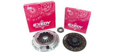 Exedy Stage 1 Organic Clutch Kit - Impreza 1993-2000 and WRX 2001-2005
