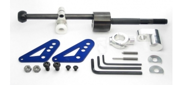 GFB Short Shift Kit - Impreza STi 6 Speed Models 2001 on