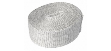 "Subaru Impreza Exhaust Heat Wrap 50mm (2"") x 5m Roll"