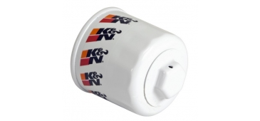 K&N Performance Gold Wrench Off Oil Filter