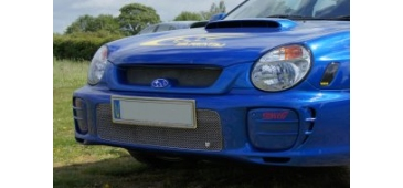 Zunsport Lower Grille - 01-02 Bug Eye Impreza Model ZSU9701