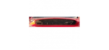 Zunsport Bonnet Scoop Grille - Saloon STi MY11-MY14 ZSU40211