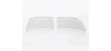Zunsport Side Air Dam Grilles - Saloon STi MY11-MY14 ZSU40311