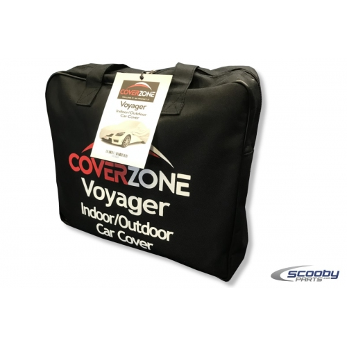 Coverzone Voyager Indoor/Outdoor Car Cover_1