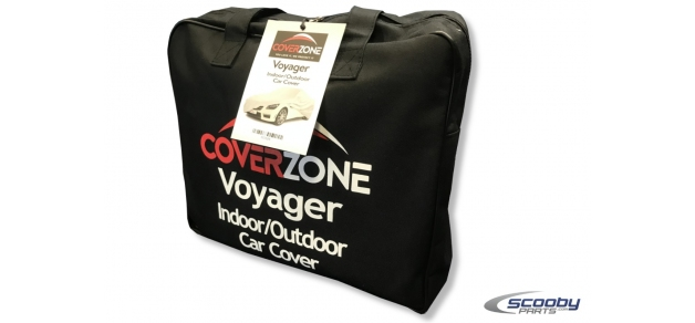 Coverzone Voyager Indoor/Outdoor Car Cover