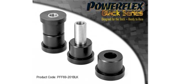 fits Impreza WRX inc STi GD//GG 00-07 POWERFLEX REAR ANTI ROLL BAR BUSHES 19mm