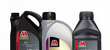 Engine & Transmission Oils